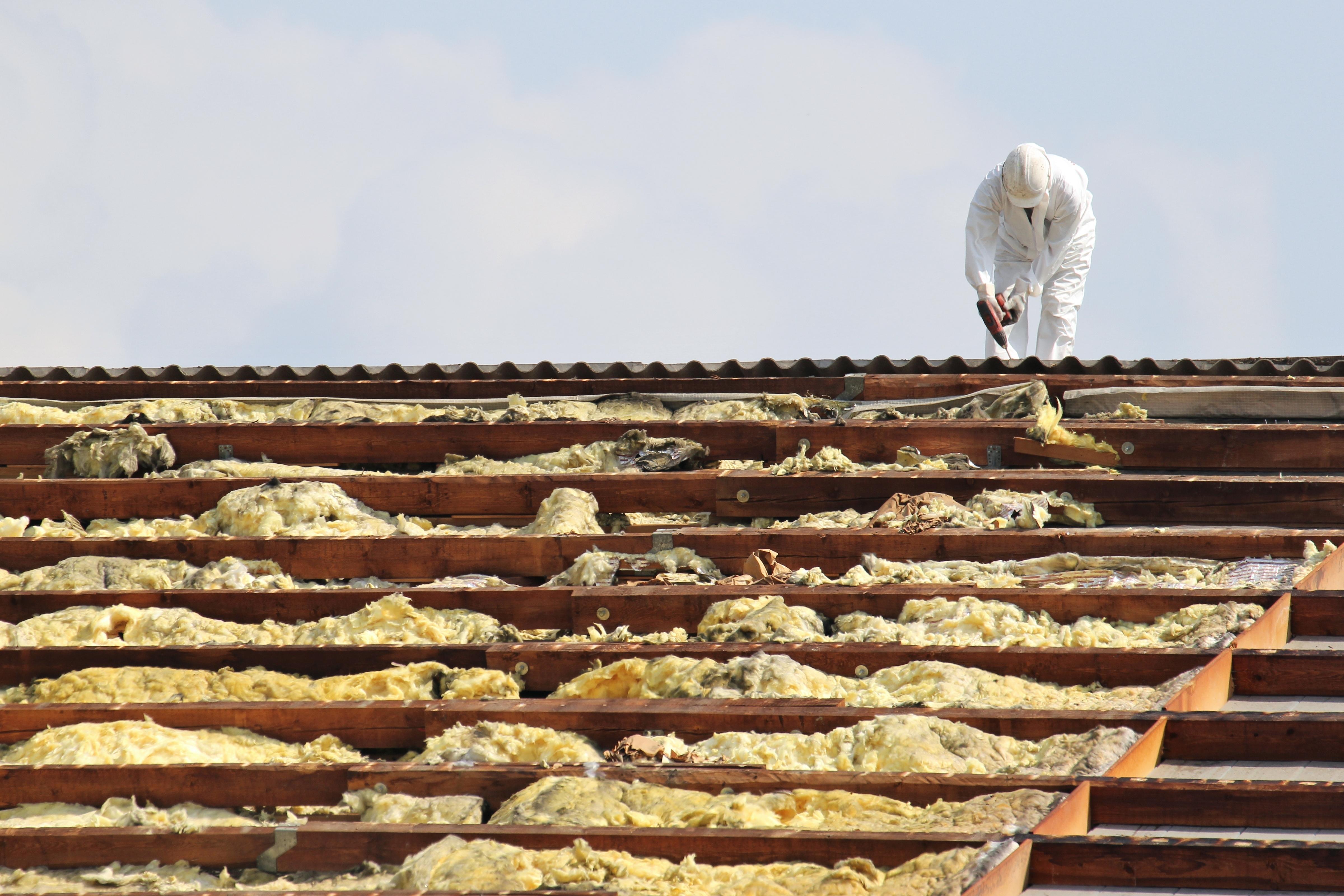 NW Hazmat safely removes asbestos